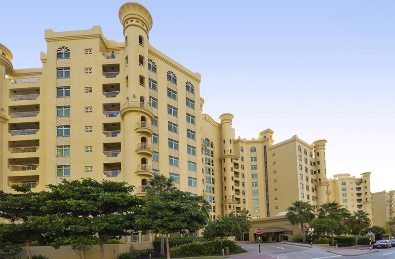 2 Bedroom Apartment For Sale in  Al Anbara,  Palm Jumeirah | 14