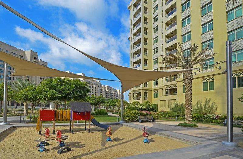 2 Bedroom Apartment For Sale in  Al Anbara,  Palm Jumeirah | 13