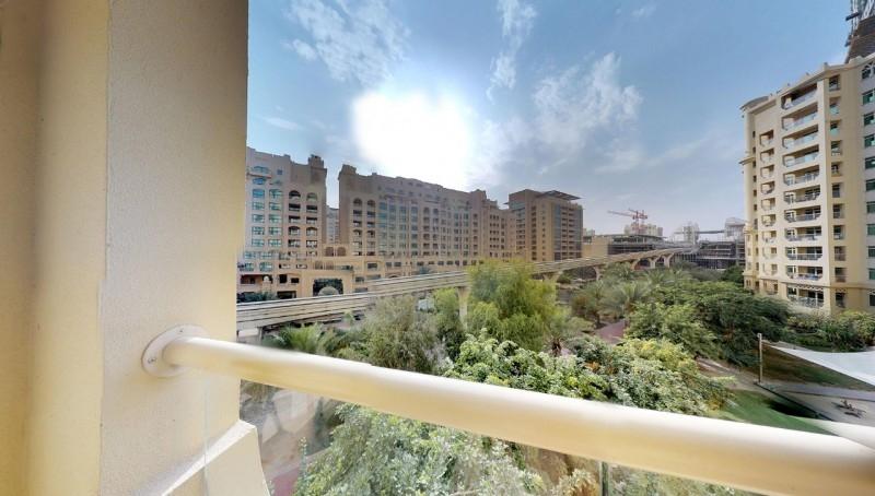 2 Bedroom Apartment For Sale in  Al Anbara,  Palm Jumeirah | 8