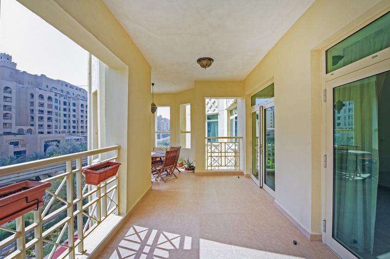 2 Bedroom Apartment For Sale in  Al Anbara,  Palm Jumeirah | 3