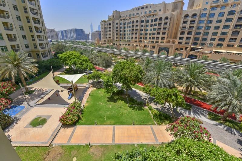2 Bedroom Apartment For Sale in  Al Anbara,  Palm Jumeirah | 4
