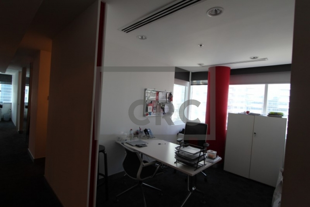 office for sale in barsha heights (tecom), cayan business centre | 6