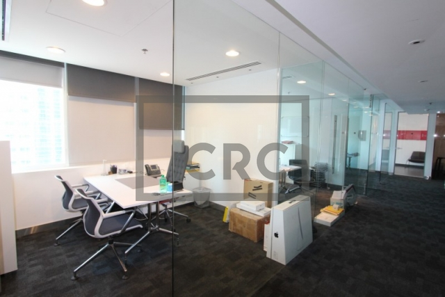 office for sale in barsha heights (tecom), cayan business centre | 1