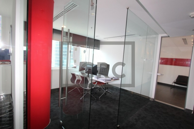 office for sale in barsha heights (tecom), cayan business centre | 4