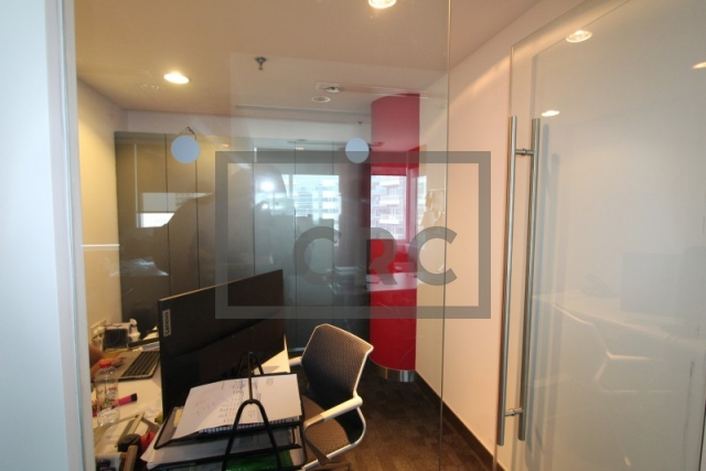 office for sale in barsha heights (tecom), cayan business centre | 7