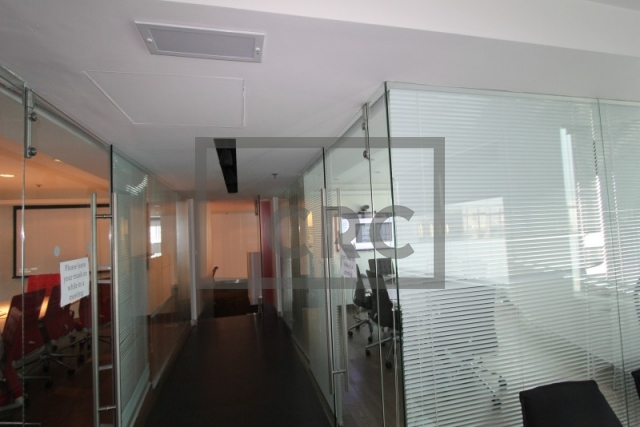 office for sale in barsha heights (tecom), cayan business centre | 5