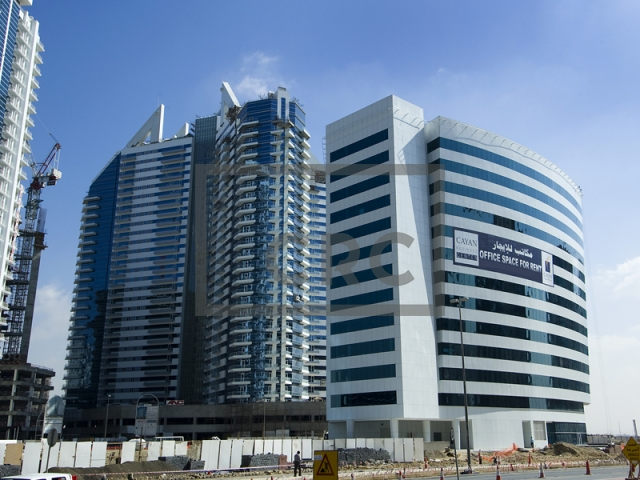office for sale in barsha heights (tecom), cayan business centre | 13