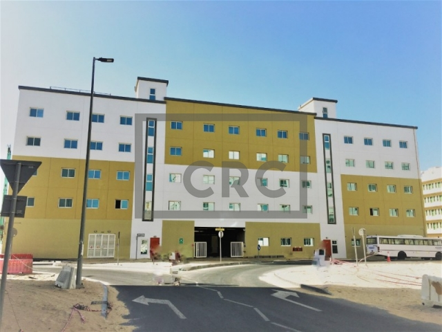 labour camp for sale in jebel ali industrial 1, jebel ali industrial 1 | 0