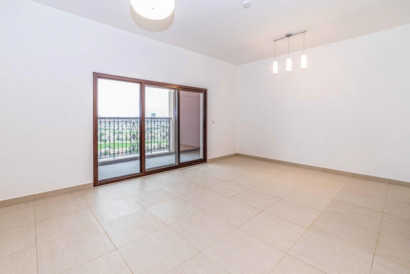 2 Bedroom Apartment For Sale in  Al Andalus,  Jumeirah Golf Estates | 1