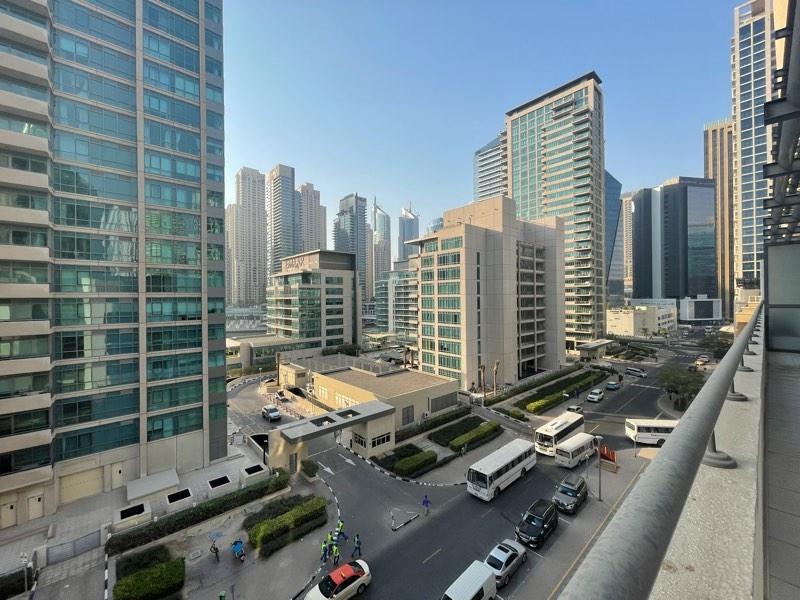 2 Bedroom Apartment For Rent in  Azure,  Dubai Marina | 9