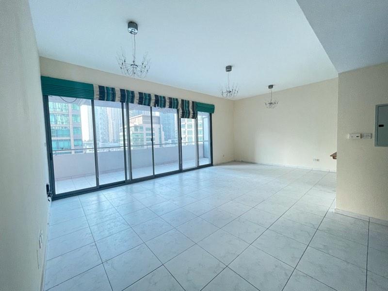 2 Bedroom Apartment For Rent in  Azure,  Dubai Marina | 4