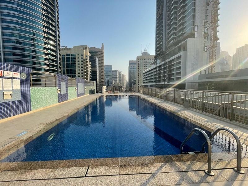 2 Bedroom Apartment For Rent in  Azure,  Dubai Marina | 2
