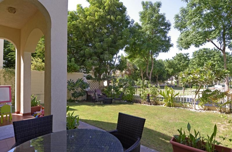 2 Bedroom Villa For Sale in  Springs 4,  The Springs | 13