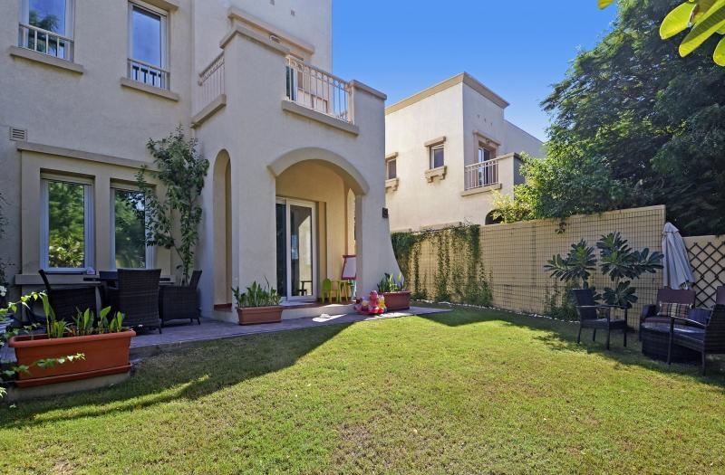 2 Bedroom Villa For Sale in  Springs 4,  The Springs | 12