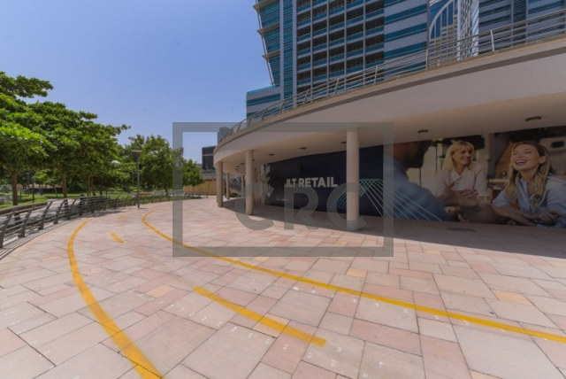 retail for sale in jumeirah lake towers, armada tower 1 | 10