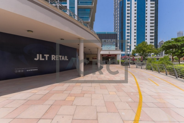 retail for sale in jumeirah lake towers, armada tower 1 | 0