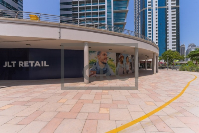 retail for sale in jumeirah lake towers, armada tower 1 | 8