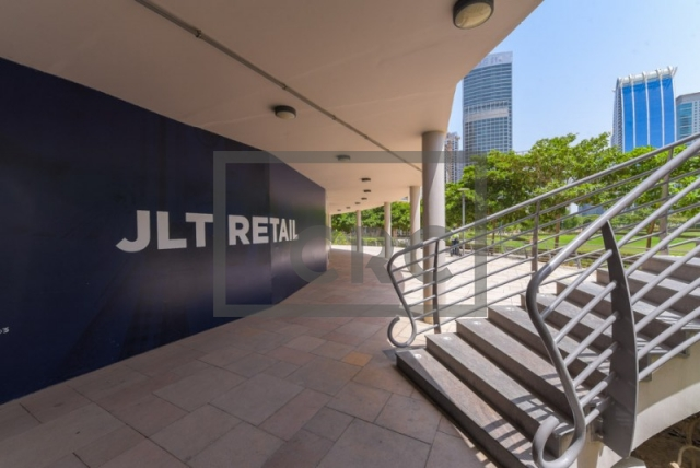 retail for sale in jumeirah lake towers, armada tower 1 | 1