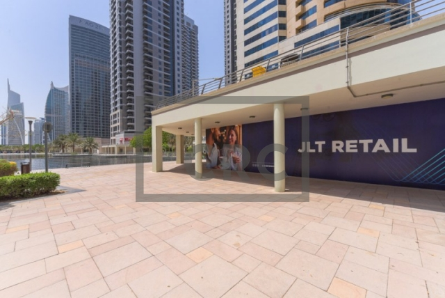 retail for sale in jumeirah lake towers, one lake plaza   5