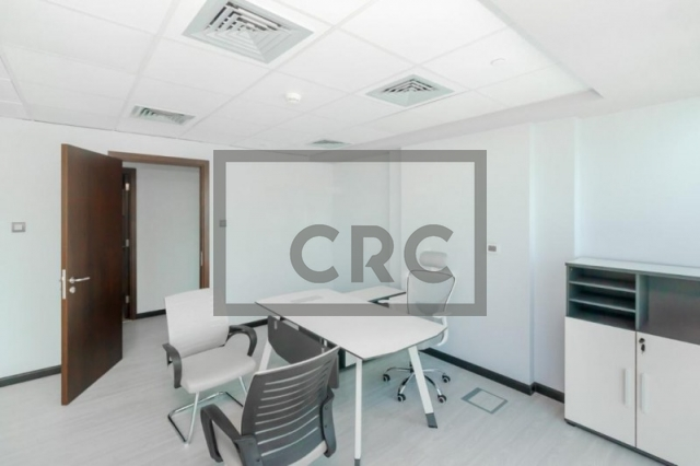 office for sale in jumeirah lake towers, indigo icon | 6