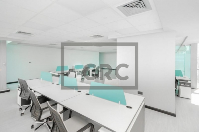 office for sale in jumeirah lake towers, indigo icon | 7