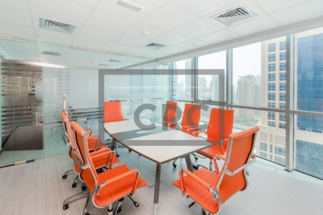 office for sale in jumeirah lake towers, indigo icon | 3