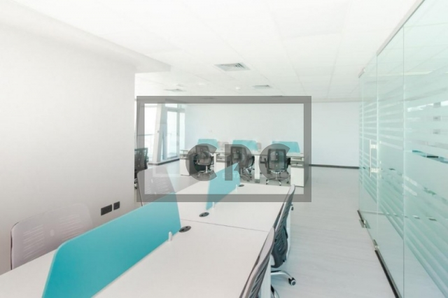 office for sale in jumeirah lake towers, indigo icon | 5
