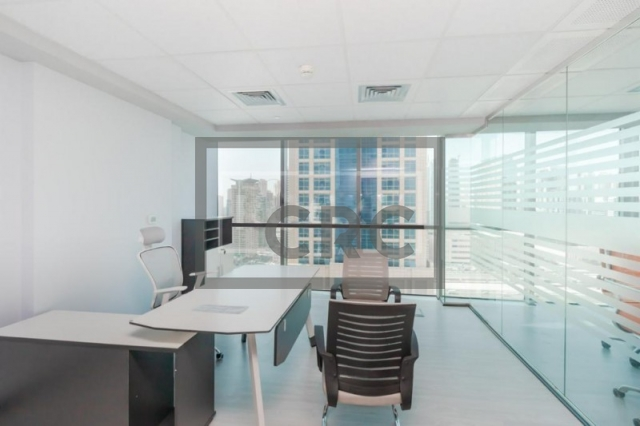 office for sale in jumeirah lake towers, indigo icon | 8