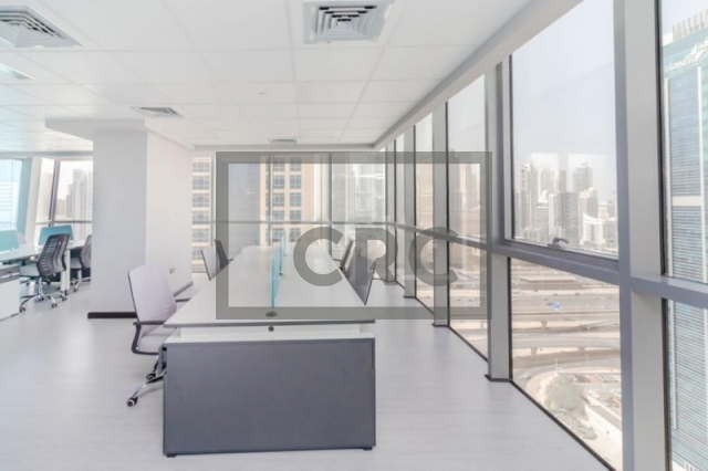 office for sale in jumeirah lake towers, indigo icon | 4