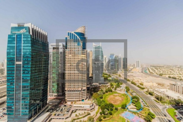 office for sale in jumeirah lake towers, indigo icon | 13