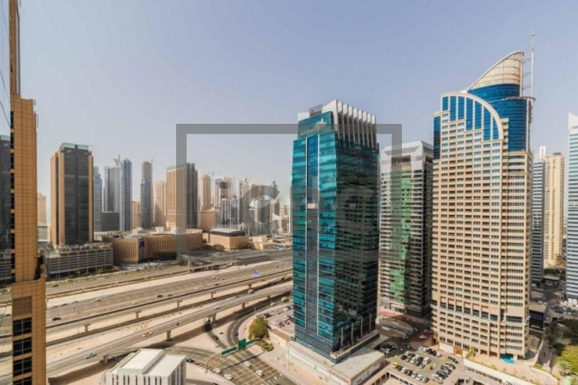 office for sale in jumeirah lake towers, indigo icon | 14