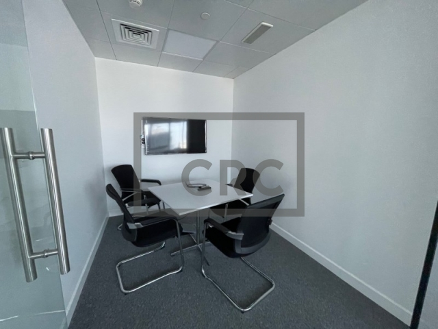 office for sale in jumeirah lake towers, platinum tower | 4