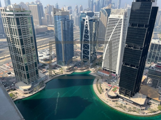 office for sale in jumeirah lake towers, platinum tower | 15