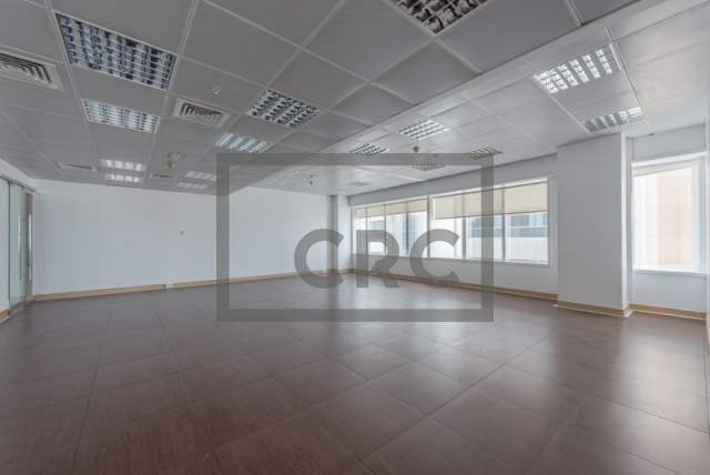 2,003 sq.ft. Office in Sheikh Zayed Road, Al Moosa Tower Ii for AED 180,270