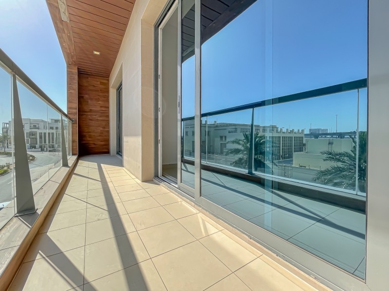 2 Bedroom Apartment For Rent in  Oxford Building,  Jumeirah Village Circle   3