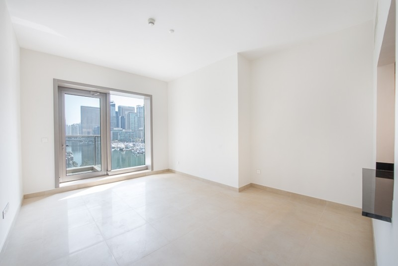 1 Bedroom Apartment For Sale in  Sparkle Tower 1,  Dubai Marina | 4