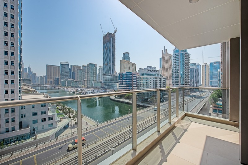 1 Bedroom Apartment For Sale in  Sparkle Tower 1,  Dubai Marina | 12