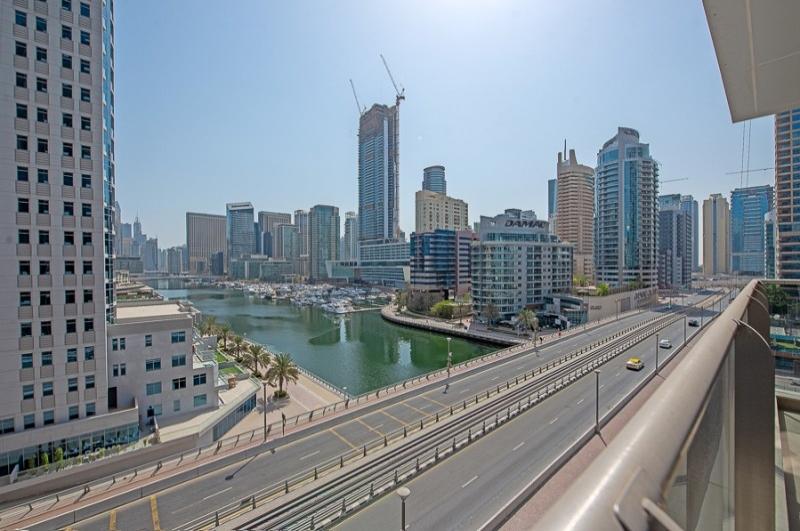 Sparkle Tower 1, Dubai Marina