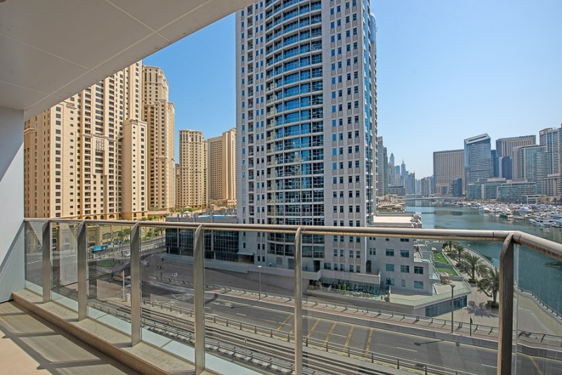 1 Bedroom Apartment For Sale in  Sparkle Tower 1,  Dubai Marina | 11
