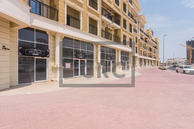 retail for sale in arjan, resortz by danube | 0