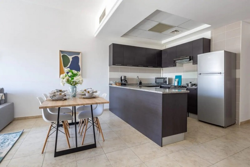 1 Bedroom Apartment For Sale in  The Imperial Residence B,  Jumeirah Village Triangle | 4