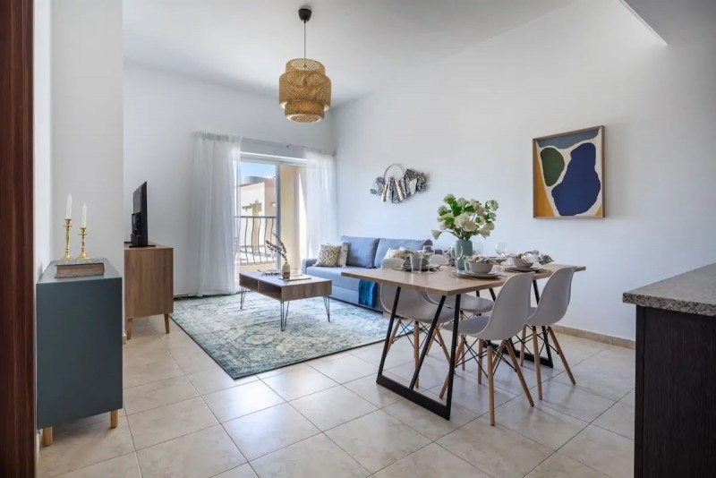1 Bedroom Apartment For Sale in  The Imperial Residence B,  Jumeirah Village Triangle | 3