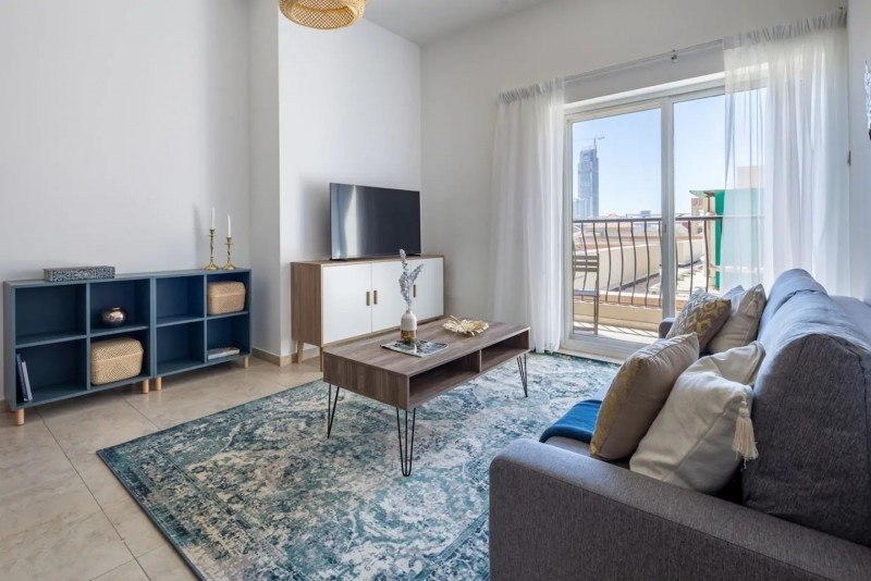1 Bedroom Apartment For Sale in  The Imperial Residence B,  Jumeirah Village Triangle | 0