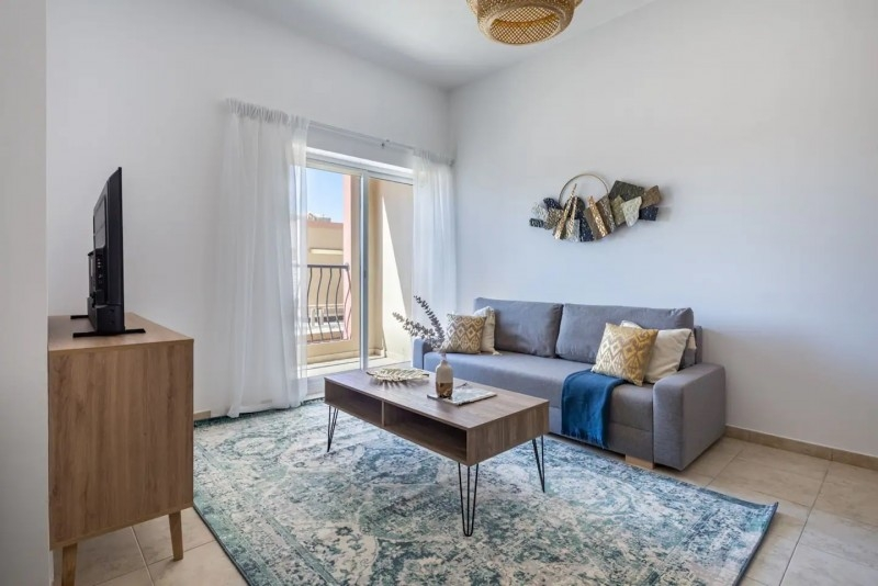 1 Bedroom Apartment For Sale in  The Imperial Residence B,  Jumeirah Village Triangle | 1