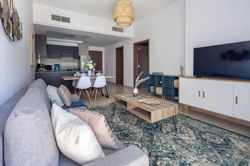 1 Bedroom Apartment For Sale in  The Imperial Residence B,  Jumeirah Village Triangle | 2