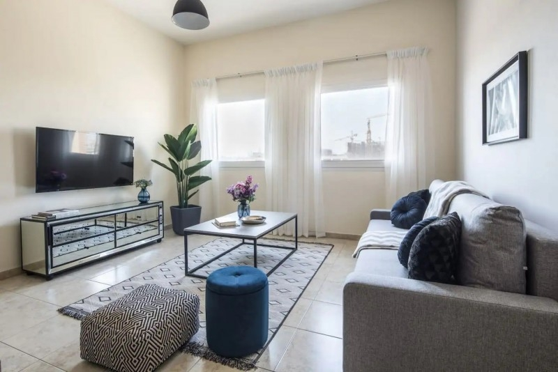 2 Bedroom Apartment For Sale in  The Imperial Residence B,  Jumeirah Village Triangle | 1