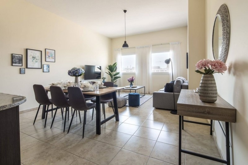 2 Bedroom Apartment For Sale in  The Imperial Residence B,  Jumeirah Village Triangle | 4