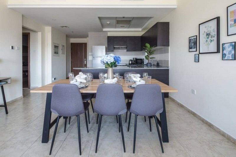 2 Bedroom Apartment For Sale in  The Imperial Residence B,  Jumeirah Village Triangle | 5