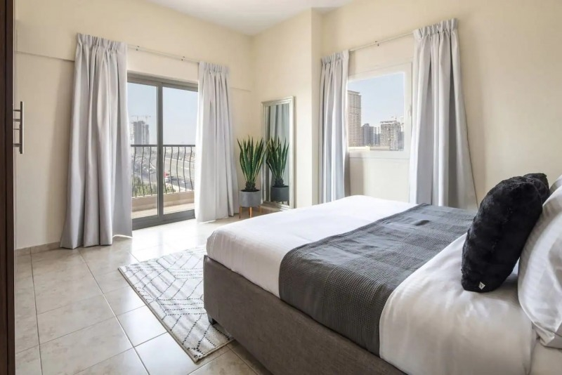 2 Bedroom Apartment For Sale in  The Imperial Residence B,  Jumeirah Village Triangle | 10