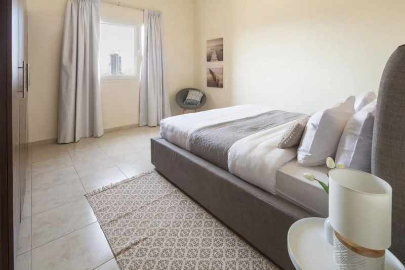 2 Bedroom Apartment For Sale in  The Imperial Residence B,  Jumeirah Village Triangle | 8